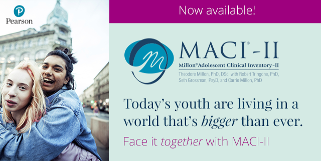 MACI-II Now Available!